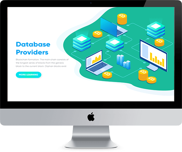 database service in india
